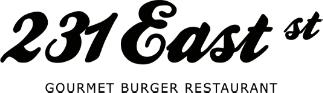 231 east street logo