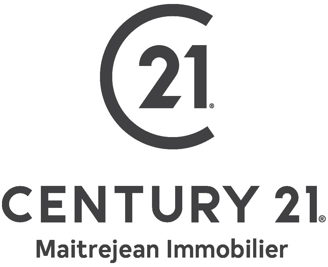 Century 21 - Maitrejean logo