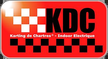 Logo Karting de Chartres